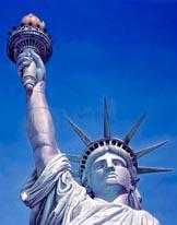 Statue Of Liberty Zaccheo mural