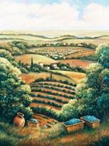 Valley C mural