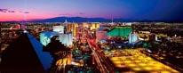 Las Vegas Nevada - Series 2 mural