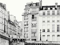 Coeur de Paris mural