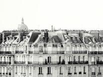 Bonjour Paris mural