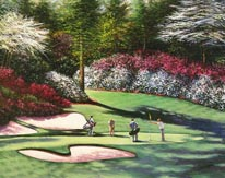 Augusta mural