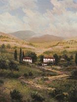 Prato mural