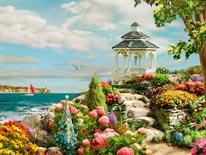 Oceanside Park mural
