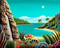 Del Sol 2 mural
