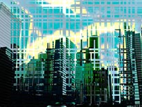 Emerald City Lew mural