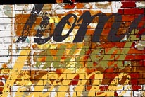 Home Sweet Home 3 mural