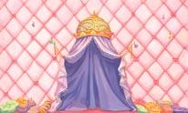 Princess Canopy Capuano mural