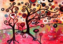 Sunshine Solstice mural