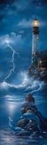 Storm Watch mural