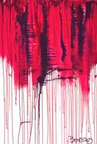 Broken Heart mural